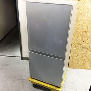 中古☆AQUA 冷蔵庫 2016年製 157L