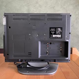 【無料】19W型 液晶テレビ