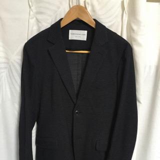 【未使用】トゥモローランド スーツ セットアップ