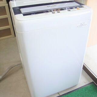 【ネット決済】パナソニック 全自動洗濯機 NA-F60B5 2012年