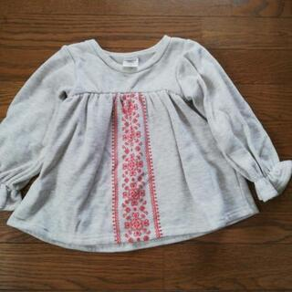 女の子 100 長袖