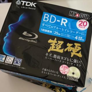 Blu-rayブルーレイ ディスク 超硬 18枚
