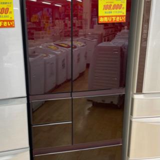 SHARP製★2016年製大型冷蔵庫★1年間保証付き★近隣配送可能