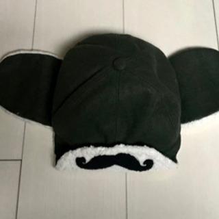 冬もの帽子 2点
