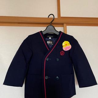 チェリー幼稚園制服