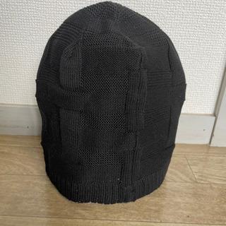 ニット帽(オークリー)黒