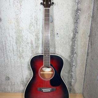 値下げしました YAMAHA アコースティックギター