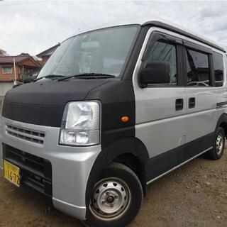 【ネット決済】DA64V  4WD ターボ