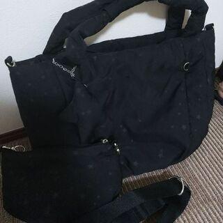 【新品未使用】マザーズバッグ