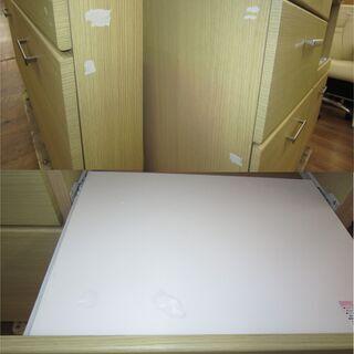 R205 NITORI キッチンボード、食器棚、幅104cm  − 愛知県