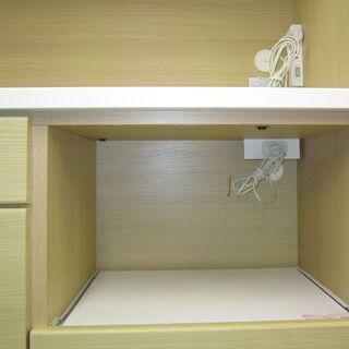 R205 NITORI キッチンボード、食器棚、幅104cm  - 名古屋市