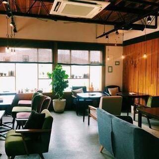 カフェ会IN新宿