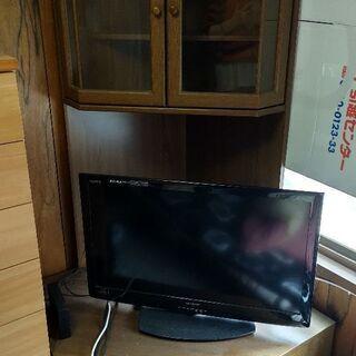 家具調テレビ台