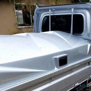 ハイゼットトラック軽トラカバー