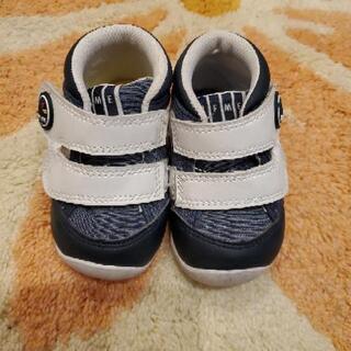 イフミー 靴12.5cm