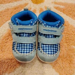 NB 靴12.0cm