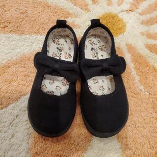 フォーマル 靴 16cm
