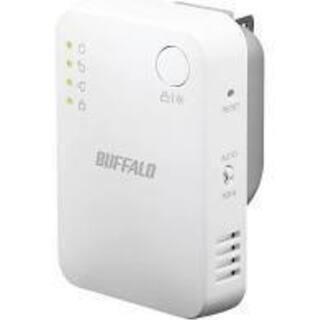 無線LAN中継器 WEX-1166DHPS 美品