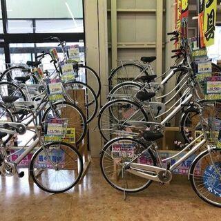 ☆地球家族加須店、自転車売場拡大いたしました☆