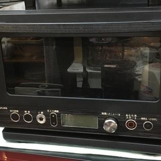 コイズミ 電子レンジ KRD-182D/K 2020年製