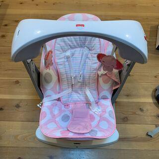 フィッシャープライス 電動スイング 新生児 0ヶ月から
