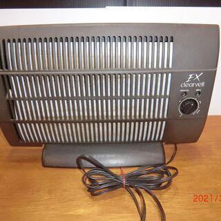 イオン式空気清浄機:クリアベールEX