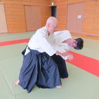 ◆◆◆【寒川で一緒に合気道をやりましょう❗】◆◆ − 神奈川県