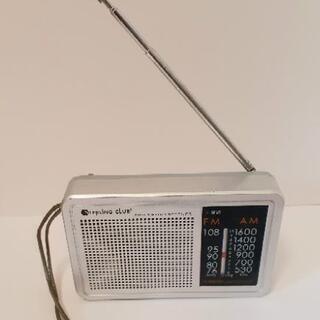 災害時に スターリングクラブ ラジオ