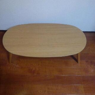 折りたたみテーブル シェリル