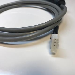 ETC機器のシガーソケット用電源コード