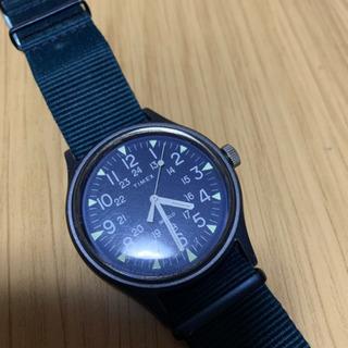 【ネット決済】TIMEX タイメックス 腕時計