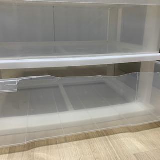 【お譲りします】3段衣類ボックス − 東京都