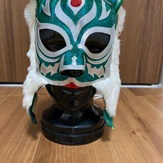 【ネット決済】タイガーマスク、クリスマスバージョン