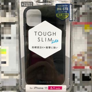 値下げ★iPhone11 6.1inch カバー