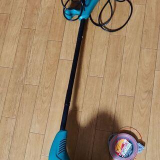 BOSCH(ボッシュ) 草刈機(10mケーブル装備) ART26...