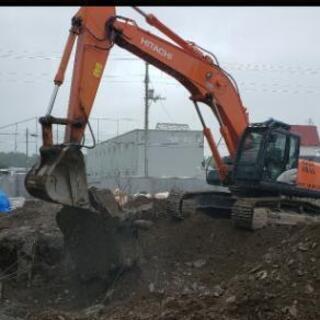手に職をつけたい方大募集!未経験の方、解体工、はつり工、土木作業...