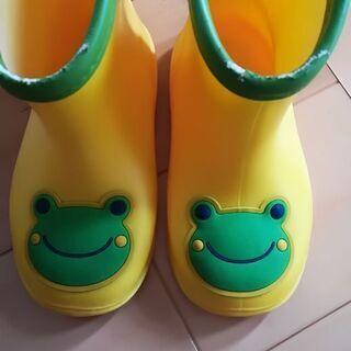 カエルの長靴 15㎝