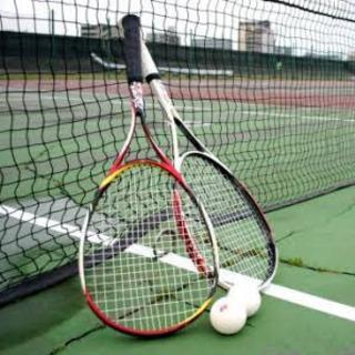 ☆ソフトテニスサークル☆