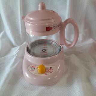 ミルクタイム マイコン調乳ポット JTY285