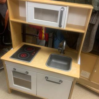 【ネット決済】IKEA おままごと キッチン