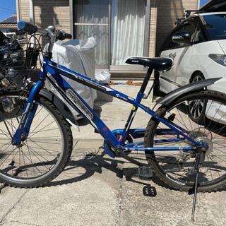 子供用 自転車 マウンテンバイク - 松戸市