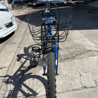 子供用 自転車 マウンテンバイク − 千葉県
