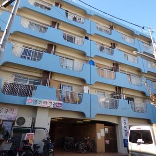 【更新9月20日:初期安/最短3日入居/エース不動産】 歌舞伎町...
