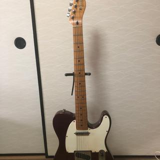 Fender テレキャスター