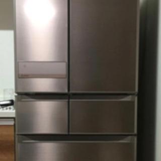 三菱冷蔵庫 MR-JX47LA-N