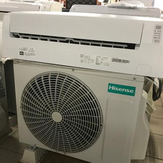 Hisense HA-S22AE7 2020年製 ~8畳用 ルー...
