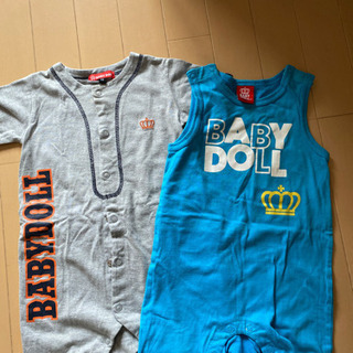 ✩BABY DOLL✩2点セット