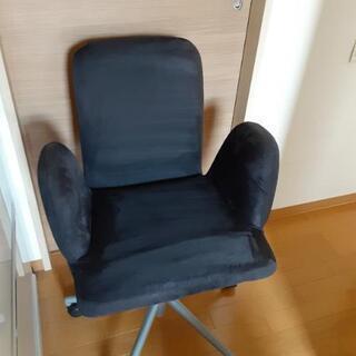 【18日引取OKな人】椅子 チェアーの画像