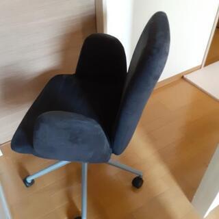 【18日引取OKな人】椅子 チェアー - 家具