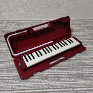 鍵盤ハーモニカ(大人用)